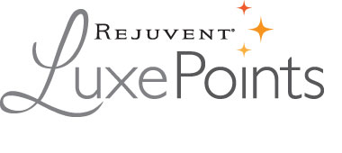LuxePoints logo