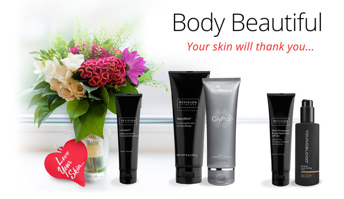 May Body Beautiful Specials