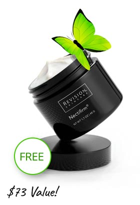 Get a Free Nectifirm with ThermiTight