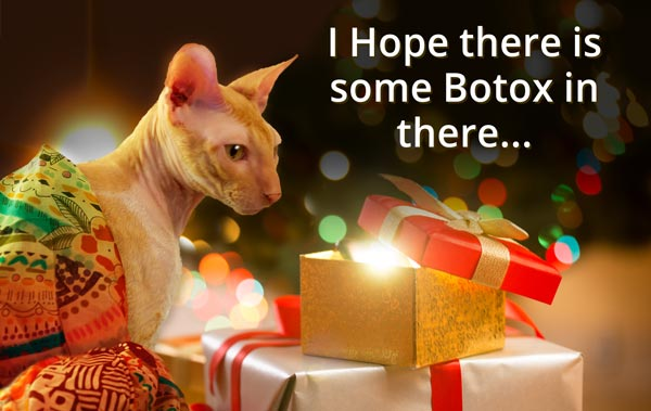 Botox is everyones wishes