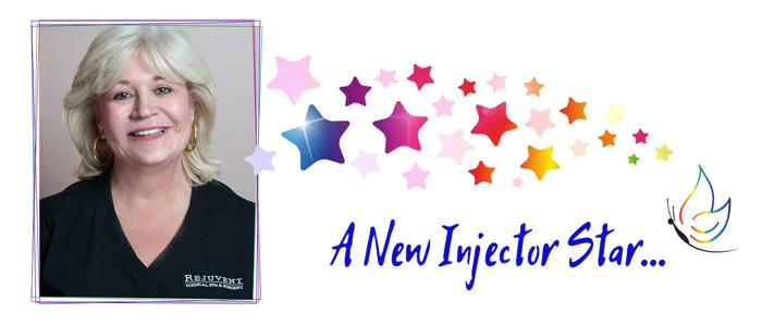 New Rejuvent Injector
