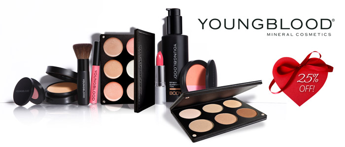 All Youngblood on sale!