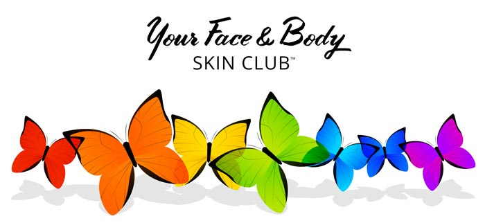 Your Face & Body Skin Club