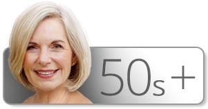 Look your best in your 50s