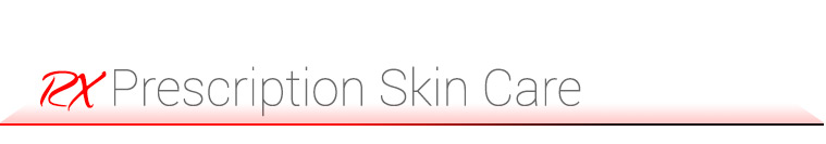 Rejuvent RX Prescription skincare