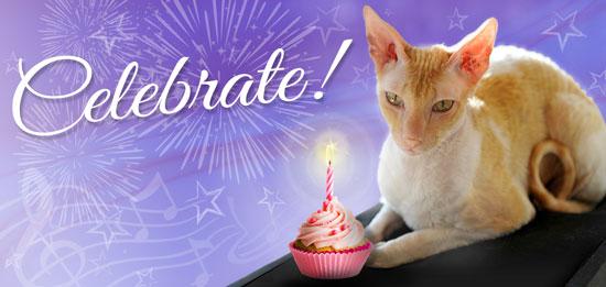 Frasier celebrates Rejuvent's 10th anniversary