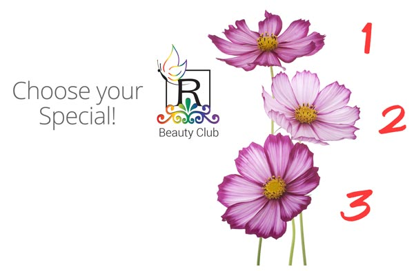 Beauty Club Special May 2016
