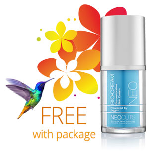 Free Neocutis with PRP Skin Booster