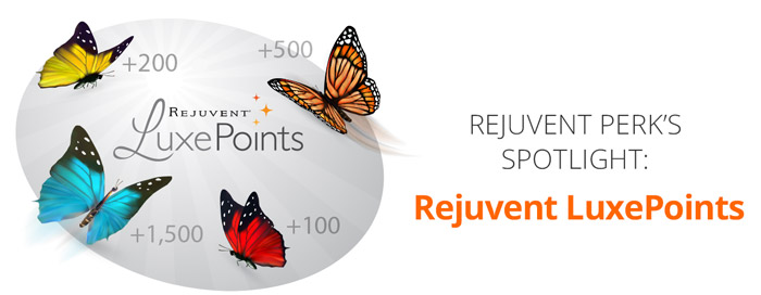 LuxePoints Spotlight
