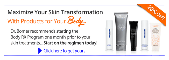 Body RX Products special