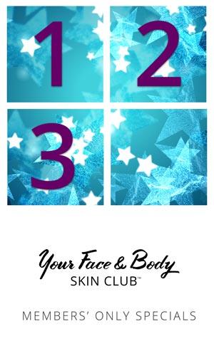 Rejuvent Your Face & Body Skin club November 17