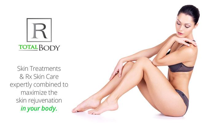 Total Body Care Rejuvent