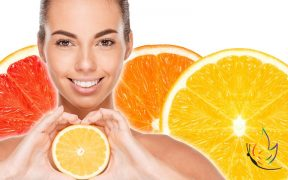 Vitamin c is great for skin