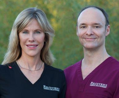 Dr Bomer & Dr. Bouzoukis