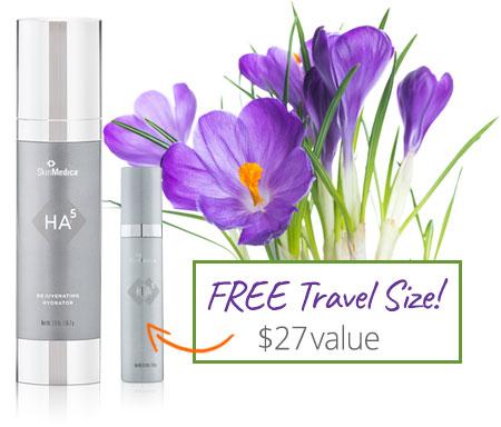 Free HA5 Mini Promo