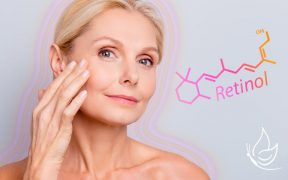 Retinol #1 skincare ingredients