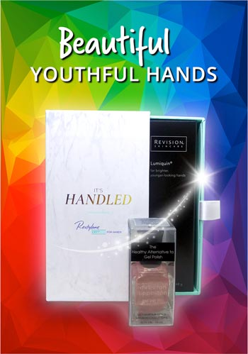 Beautiful Hands Promo