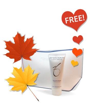free ZO oraser cellulite