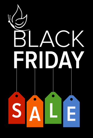 Black Friday Sale Preview!