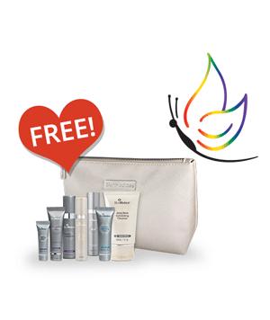Free Skinmedica Holiday Gift