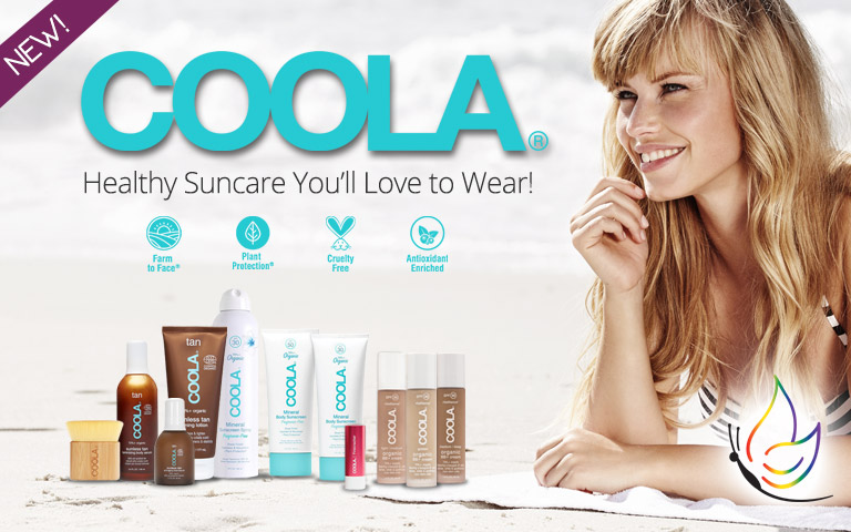 COOLA line of products
