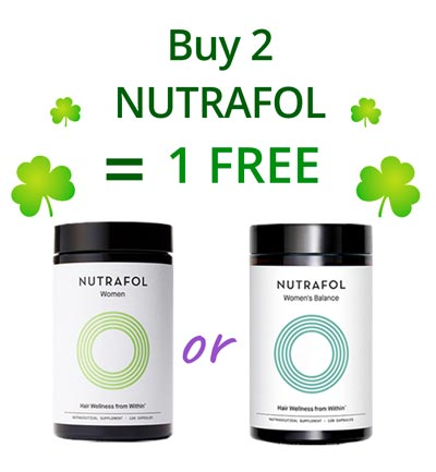 Nutrafol products